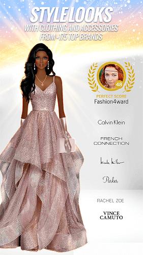 Covet Fashion 02