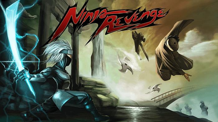 Ninja Revenge 01