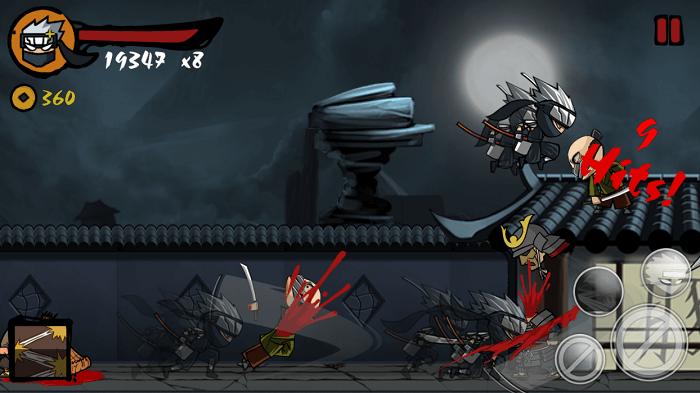 Ninja Revenge 02
