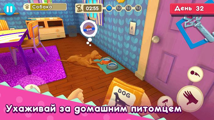 Mother Simulator 03