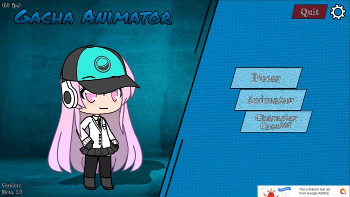 Gacha Animator 01
