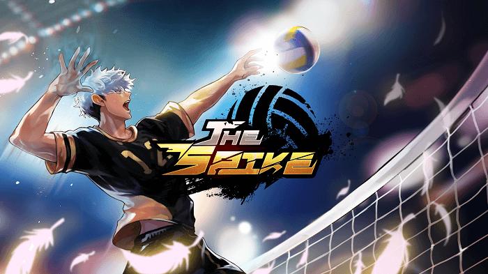 The Spike 01