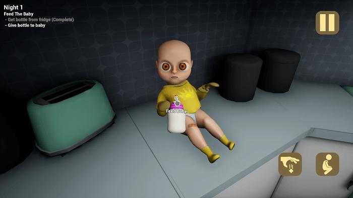 Младенчик в желтом-02