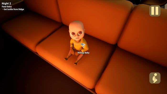 Младенчик в желтом-03
