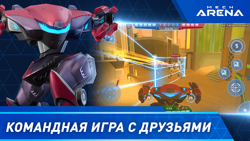 Mech Arena Robot Showdown-03
