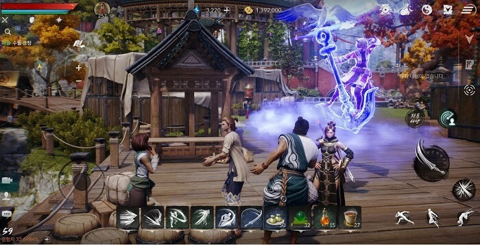 Blade and Soul 2-02