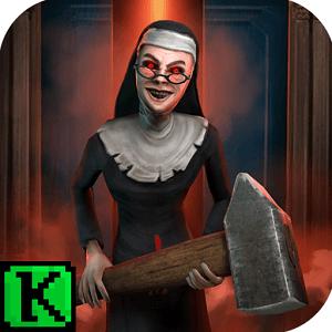 evil-nun-maze